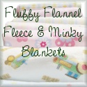 Fleece, Flannel and Minky Blankets - So much softer than you can imagine!